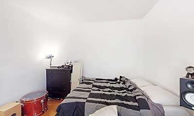 Bedroom, 46 Westland Avenue, Unit 8, 2