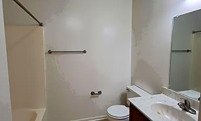 Bathroom, 1926 Countrywood Blvd, 2