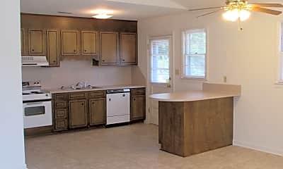 Kitchen, 6016 Pleasant Grove Rd, 1