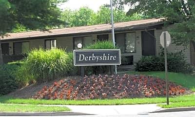 Derbyshire Apartments, 2