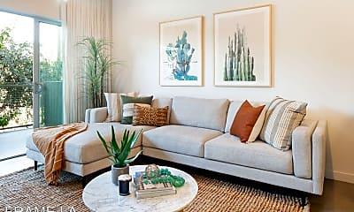 Living Room, 10000 Regent Street, 0
