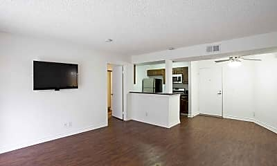Living Room, The Hillpointe Luxury Apartments, 0