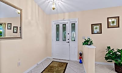 Bedroom, 3 Charles Ct, 1