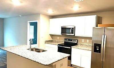 Kitchen, 8006 Irwin Loop, 1