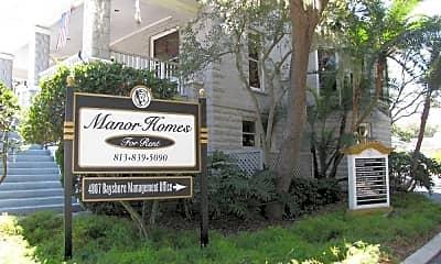 4807 Bayshore/Manor Homes, 1