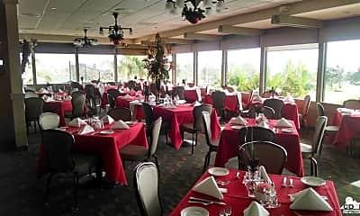 Dining Room, 9122 Silver Star, 2