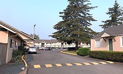 Pacific Park Apartments, 0