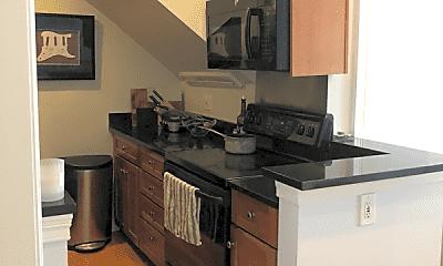 Kitchen, 87 Appleton St, 1