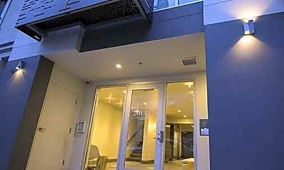 Building, 246 Ritch Street, 0