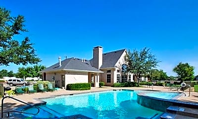 Pool, Southpoint Villas, 0