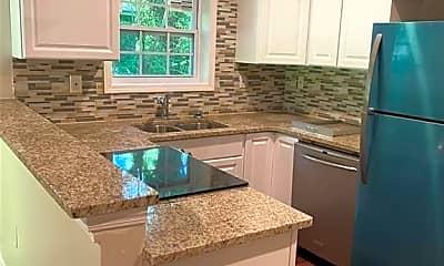 Kitchen, 445 Lanier St NW B, 1