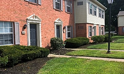 Georgetown Village Apartments, 2