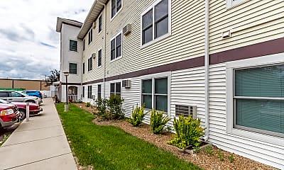 Building, Villard Senior Apartment Community, 1