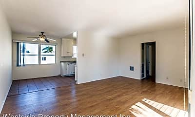 Living Room, 1555 S Hayworth Ave, 0