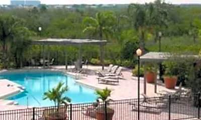 Pool, 4343 Bayside Village Dr unit 104, 1