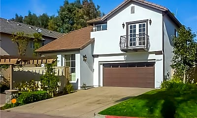 Building, 26647 Country Creek Ln, 0