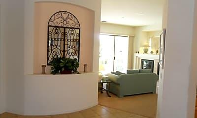 Living Room, 6823 S Pinehurst Dr, 1