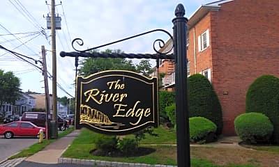 The River Edge Apartments, 1