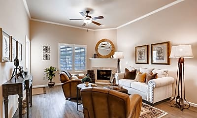 Living Room, 901 S 94th St 1001, 0
