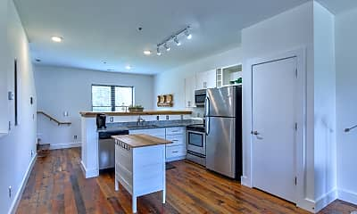 Kitchen, 1225 4th Ave S, 1