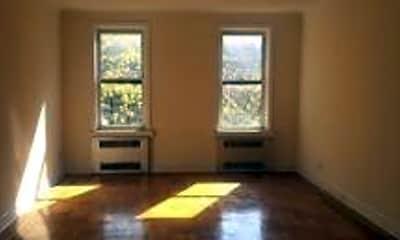 Living Room, 415 E 17th St, 0