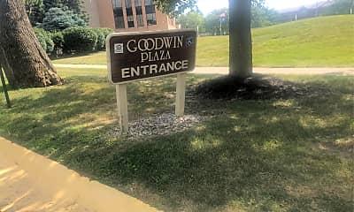 Goodwin Plaza, 1