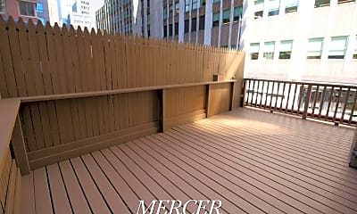 Patio / Deck, 763 2nd Ave, 0