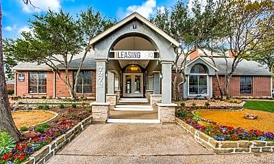 Building, Exchange 7272, 0