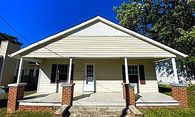 Building, 1205 E Washington St, 0