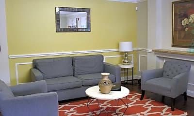 Living Room, The Fields of Germantown, 2