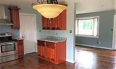 Kitchen, 17 Ableman Ave, 2