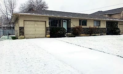 Building, 519 W Ivanhoe Rd, 0