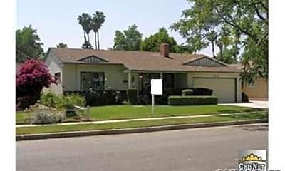 Building, 8959 Sophia Ave, 2