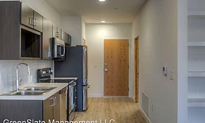 Kitchen, 3820 Harney Street, 1