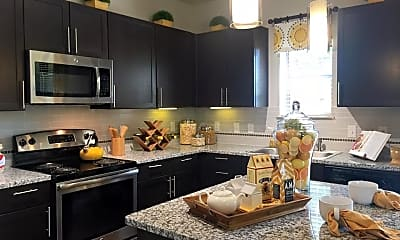 Kitchen, 324 S Central Expy, 0