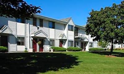 Southfield Apartments, 0