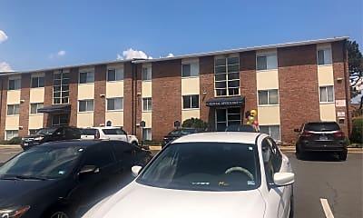 Mount Vernon Apartments, 0
