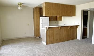 Kitchen, Rancho Las Palmas, 2