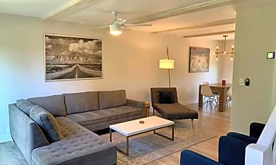 Living Room, 4620 N 68th St 117, 1