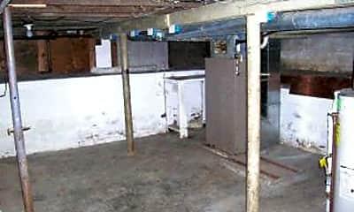 Patio / Deck, 1508 Clara Avenue, 2