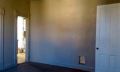 Living Room, 306 S 7th St, 2