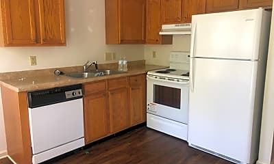 Kitchen, 1423 Schoolcraft Way, 0