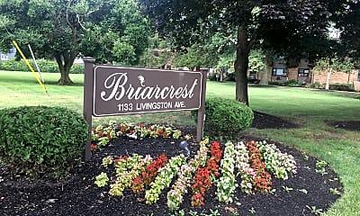 Briarcrest Estates Apartments, 1
