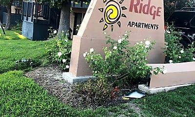 Summer Ridge Apartments, 1