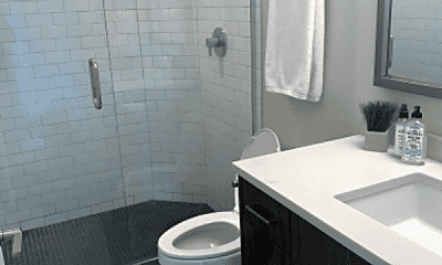 Bathroom, 1758 W North Ave, 1