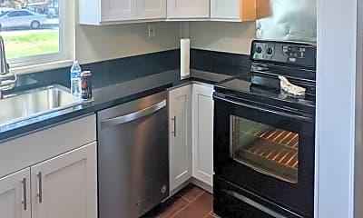 Kitchen, 6624 Lemon Hill Ave, 0