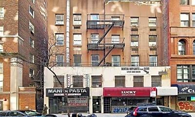 Building, 14 E 37th St, 2