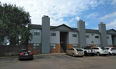 Canyon Crest Apartments, 1