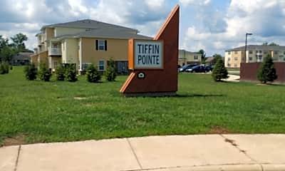 Tiffin Pointe apartments, 1