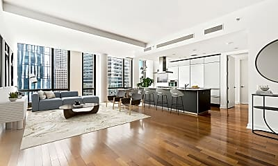 Living Room, 101 Warren St 2340, 0